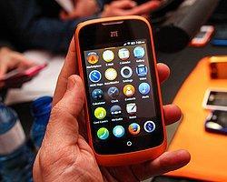 Firefox İle Çalışan Telefon