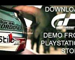 Gran Turismo 6 Demosu Bugün Çıkıyor