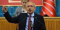 Kılıçdaroğlu: 'Senin Karizmanı Çizdiler'