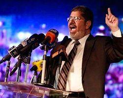 Mursi'den Ordunun Ültimatomuna Ret