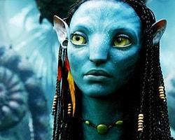 James Cameron'a 'Avatar' Yüzünden Dava