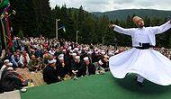 Bosna Hersek'te semah ve mehter coşkusu