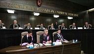 Anayasa Mahkemesi HSYK Kararını Açıkladı
