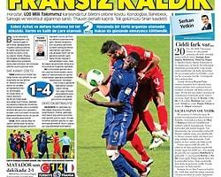 Sporun Manşetleri | 3 Temmuz 2013
