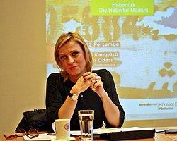 Ceyda Karan: 'Mursi Haketmişti'