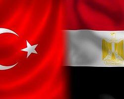 Türkiye'nin Mısır'a Yaptığı Yardım 2 Milyar Dolar