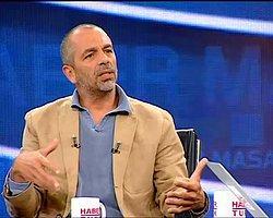 Serdar Erener: 'Gezi'nin Değil, Ticaretin Reklamcısıyım'