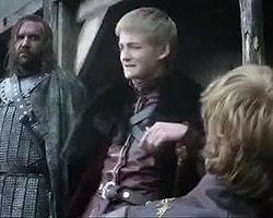 Game of Thrones'un En Sevilen Sahnesi