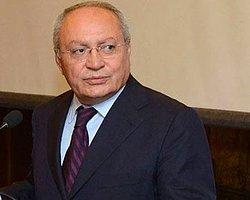 Ermenistan Başsavcısı Türkiye'den Toprak İstedi!