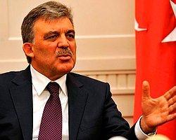 Cumhurbaşkanlığı: 'Gül'ün Partisi Hazır' Haberi Asılsız