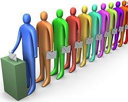 Genar'ın Son Yerel ve Genel Seçim Anketi Rakamları