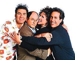 Biraz Seinfeld Biraz Mad Men