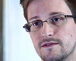 Snowden 24 Saat İçinde Cevap Vermeli