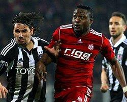 Beşiktaş'tan Sezer ve Eneramo Açıklaması