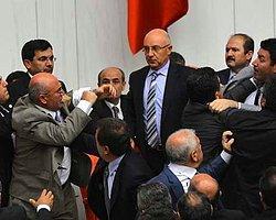 Ak Partili Vekilden CHP'li 2 Vekile Suç Duyurusu