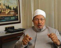 Müslüman Alimler Birliği Mursi'nin Gözaltında Tutulmasını Kınadı