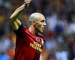 Valencia'dan Galatasaraylı Yıldıza 4 Milyon Euro!