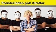 Gezi Polislerinden Şok İtiraflar