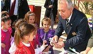Sinop Derneğimizden Sosyal Sorumluluk Projesi