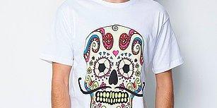 Yaratıcı Baskılı 10 Süper Tshirt!