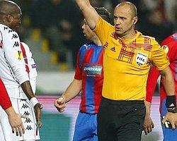 Kukesi - Trabzonspor Maçının Hakemi