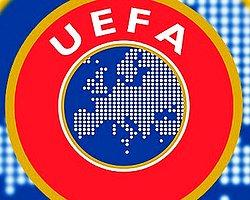 UEFA'dan Türker Tozar'a Görev