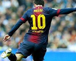Messi Korkuttu