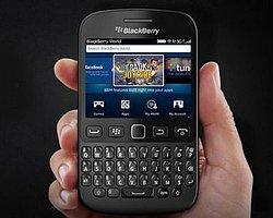Blackberry Eski İşletim Sistemine Mi Dönüyor?