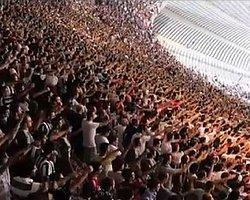Lig Tv'nin Beşiktaş Maçında Kıstığı Sesi Açtık; İşte O Görüntüler...