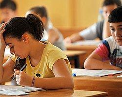 2013 Seviye Belirleme Sınavı İptal Edildi