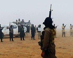 Ft: Iraklı El Kaide Suriye'deki Savaşı Keskinleştiriyor