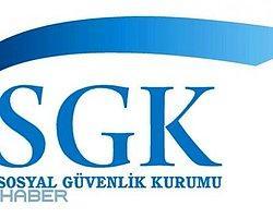SGK'dan 'Sigara' Açıklaması