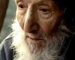 124'lük Şeker Dede Hayatın Kaybetti