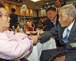 Savaşın Ayırdığı Koreli Aileler Buluşuyor