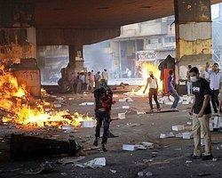 Uluslararası Af Örgütü'nden Mısır İçin Çağrı