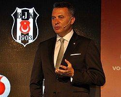 Beşiktaş Dev Anlaşmayı KAP'a Bildirdi