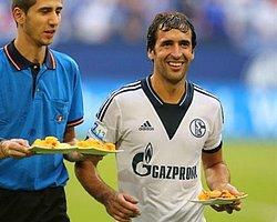 Raul, Bale'i Pahalı Buldu