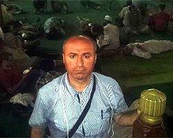 TRT Muhabirine 15 Gün Daha Gözaltı