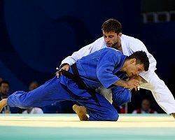 Judo Şampiyonasına 1500 Sporcu Katılacak