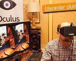 Carmack, Oculus Rift İçin Android Desteği Peşinde