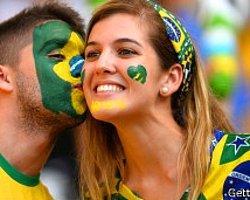 2014 Dünya Kupası Biletleri Satışta