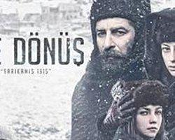 Türk Filmi Kanada'da Başarı Peşinde