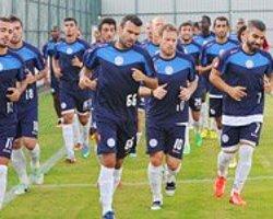 Çaykur Rizespor'da Trabzonspor Maçı Hazırlıkları