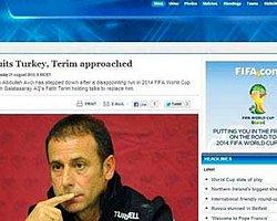 Abdullah Avcı'nın İstifası UEFA'nın Manşetinde