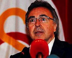 """Turgay Kıran: """"G.Saray'ın Önünü Kesmek İstiyorlar"""""""