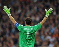Casillas İçin Sürpriz İddia!