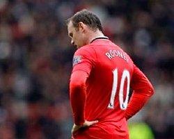 Mourinho Rooney'de Israrcı!