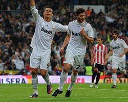 Real Madrid'de Şok Sakatlık