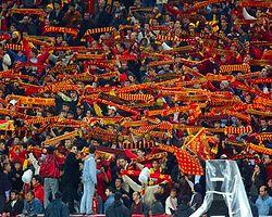 Bursa'ya Galatasaray Taraftarı Gidecek