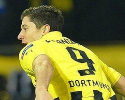 """Lewandowski: """"Bir Yıl Daha Dortmund'dayım"""""""
